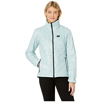 Helly Hansen Lifaloft Insulator Jacket (Blue Haze) Women