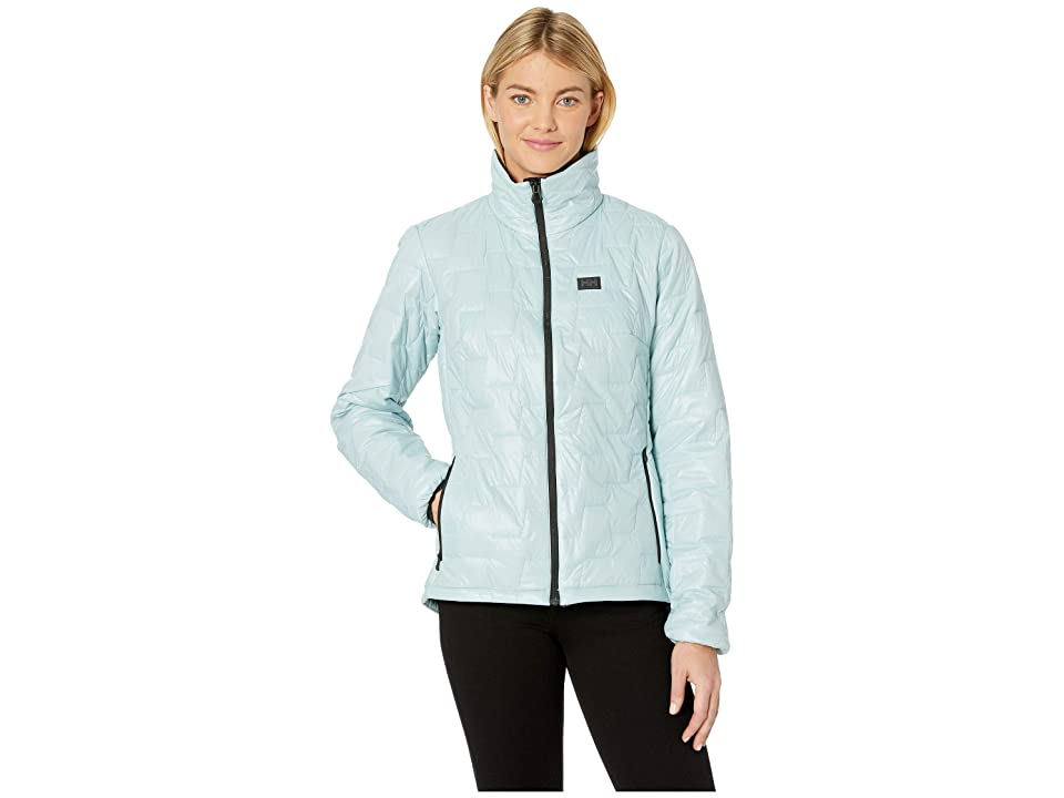 Helly Hansen Lifaloft Insulator Jacket (Blue Haze) Girl