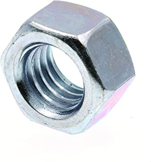 SNG581 50 Qty 5//16-18 SAE 304 Stainless Steel Coarse Thread Finished Hex Nuts