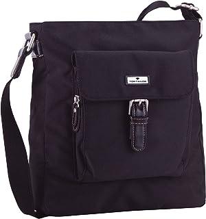 TOM TAILOR bags RINA Damen Schultertasche one size, 25x7x27,5