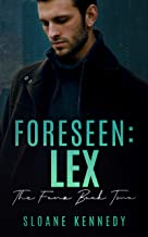 Foreseen: Lex (The Four Book 2)