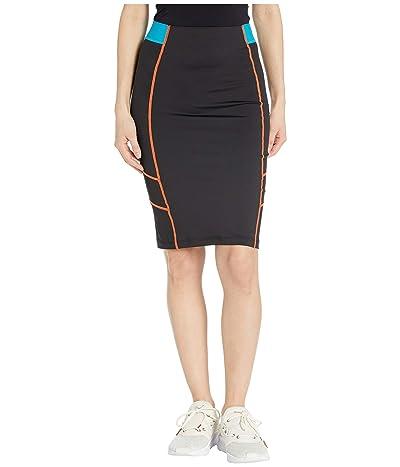 PUMA Trailblazer Skirt (Caribbean Sea) Women