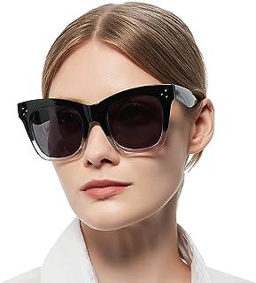 Oversized Reader Sunglasses for Women Reading Sunglasses...