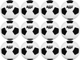 Jsport (Lot of 12) Soccer Balls Size 4 Bulk Wholesale