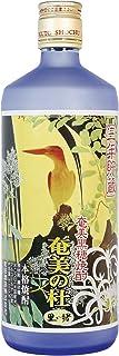 町田酒造 奄美の杜 黒糖 長期貯蔵 箱無 [ 焼酎 25度 鹿児島県 720ml ]