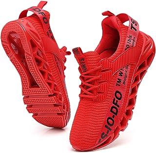 FRSHANIAH أحذية رياضية للرجال المشي بليد أحذية الجري موضة أحذية رياضية