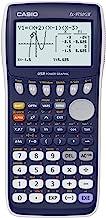 $39 » Casio fx-9750GII Graphing Calculator, Blue (Renewed)