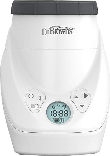 Dr. Brown's MilkSPA Breast Milk and Bottle Warmer