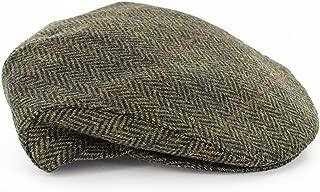 Mucros Weavers Men's Irish Made Trinity Cap