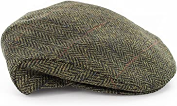 mucros weavers mens hats