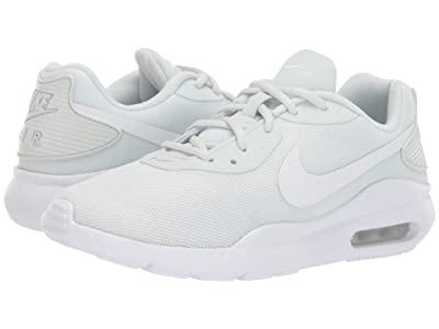 Nike Air Max Oketo (Ghost Aqua/White) Women