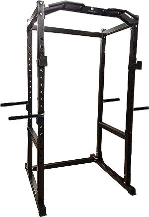 Sveltus Barre de rangements pr disques /Ø28 unit/é Accessoire pour Cage de Corss Training Mixte Adulte Noir