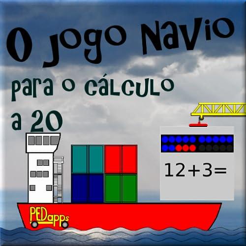 O jogo navio para o cálculo a 20