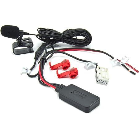 Maxxcount De Aux Line In Adapter Kabel 3 5mm Elektronik
