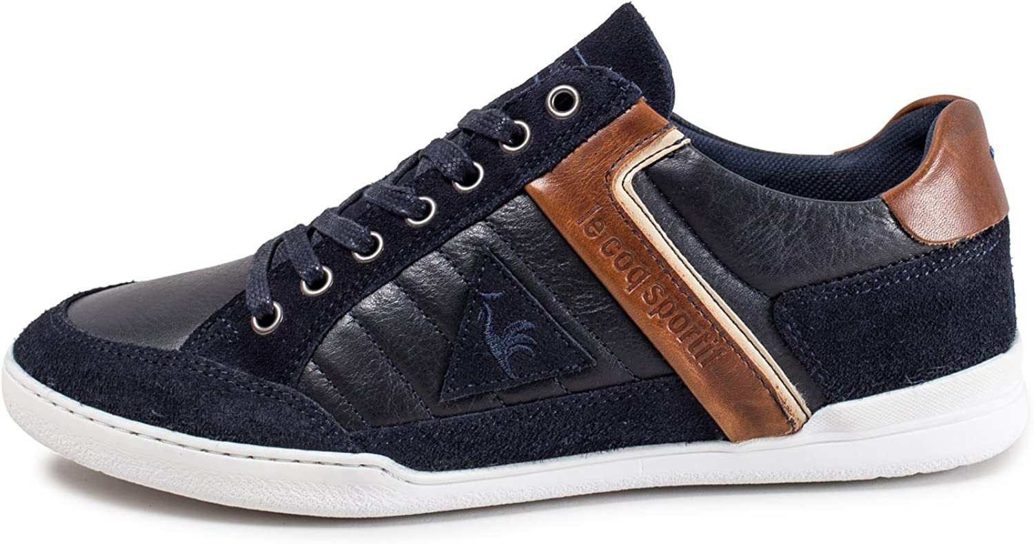 Le Coq Sportif Men's Leather shoes