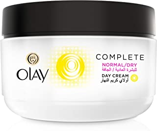 Olay Complete Day Cream For Normal To Dry Skin 50ml