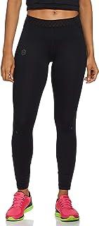 Under Armour Women's Lauf-Tights UA Rush HeatGear Leggings