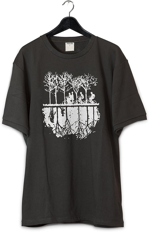 Revel Shore Stranger Things The Upside Down 1983 T-Shirt