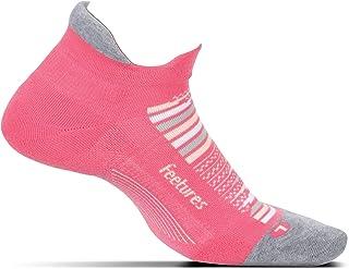 Feetures Unisex Elite Max Cushion No Show Tab Athletic...