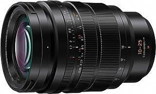 Panasonic Lumix G Leica DG Vario-Summilux 10-25mm, F1.7 ASPH. Lens, Stepless Aperture, Video Performance, Mirrorless Micro...