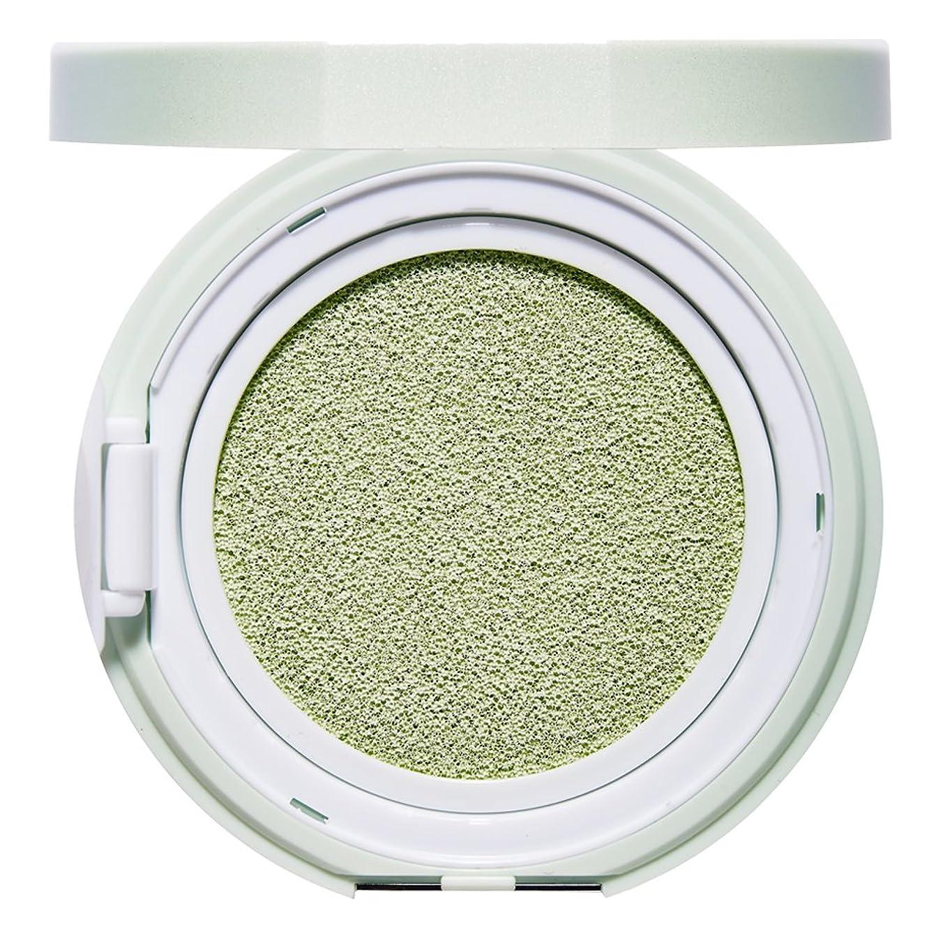 シャワー広い以来エチュードハウス(ETUDE HOUSE) エニークッション カラーコレクター Mint[化粧下地、コントロールカラー、緑、グリーン]