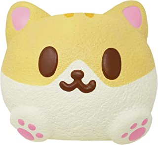 ibloom Squishies Mini Kitty Pan Slow Rising Squishy ( Cannelle )