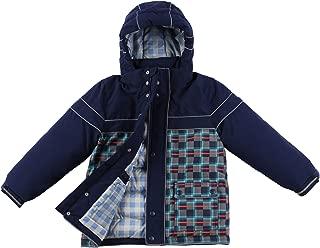 Momo Grow Little Boy's Tucker Down Filled Snow Jacket (4-7)