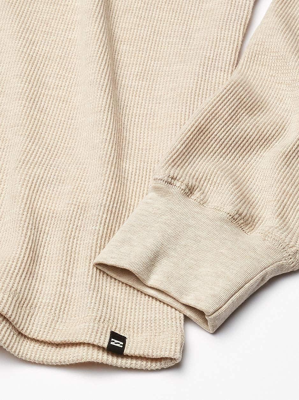 BILLABONG Mens Essential Thermal Shirt