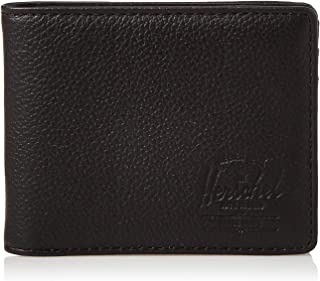 Best herschel wallet black leather Reviews