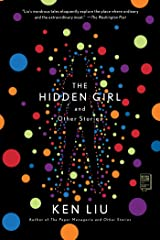The Hidden Girl and Other Stories Kindle Edition