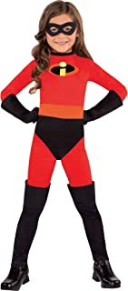 The Incredibles Violet Halloween Costume for Girls, 2T, with Included Accessories, by Party City