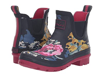 Joules Wellibob (Anniversary Floral) Women