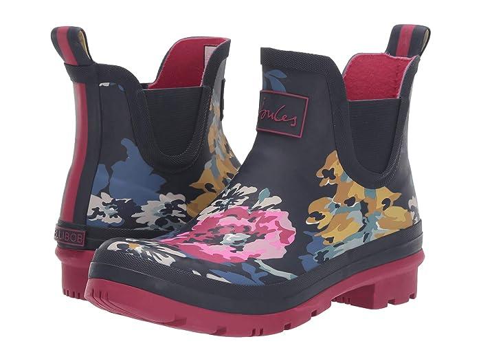 Details zu Tommy Hilfiger Material Mix Rain Womens Black Chelsea Boots 40 EU