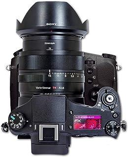 Atfolix Glasfolie Kompatibel Mit Sony Dsc Rx10 Ii Kamera