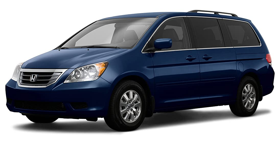 Amazon 2009 Honda Odyssey Reviews Images And Specs Vehicles