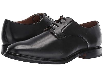 Bostonian Bridgeport Low (Black Leather) Men
