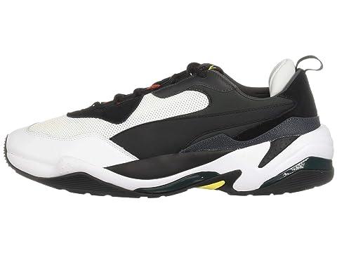 Puma Thunder Spectra Black | Running shoes for men, Sneakers