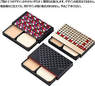 マキアージュ ドラマティックパウダリー UV (ミニパクト) オークル10 4g
