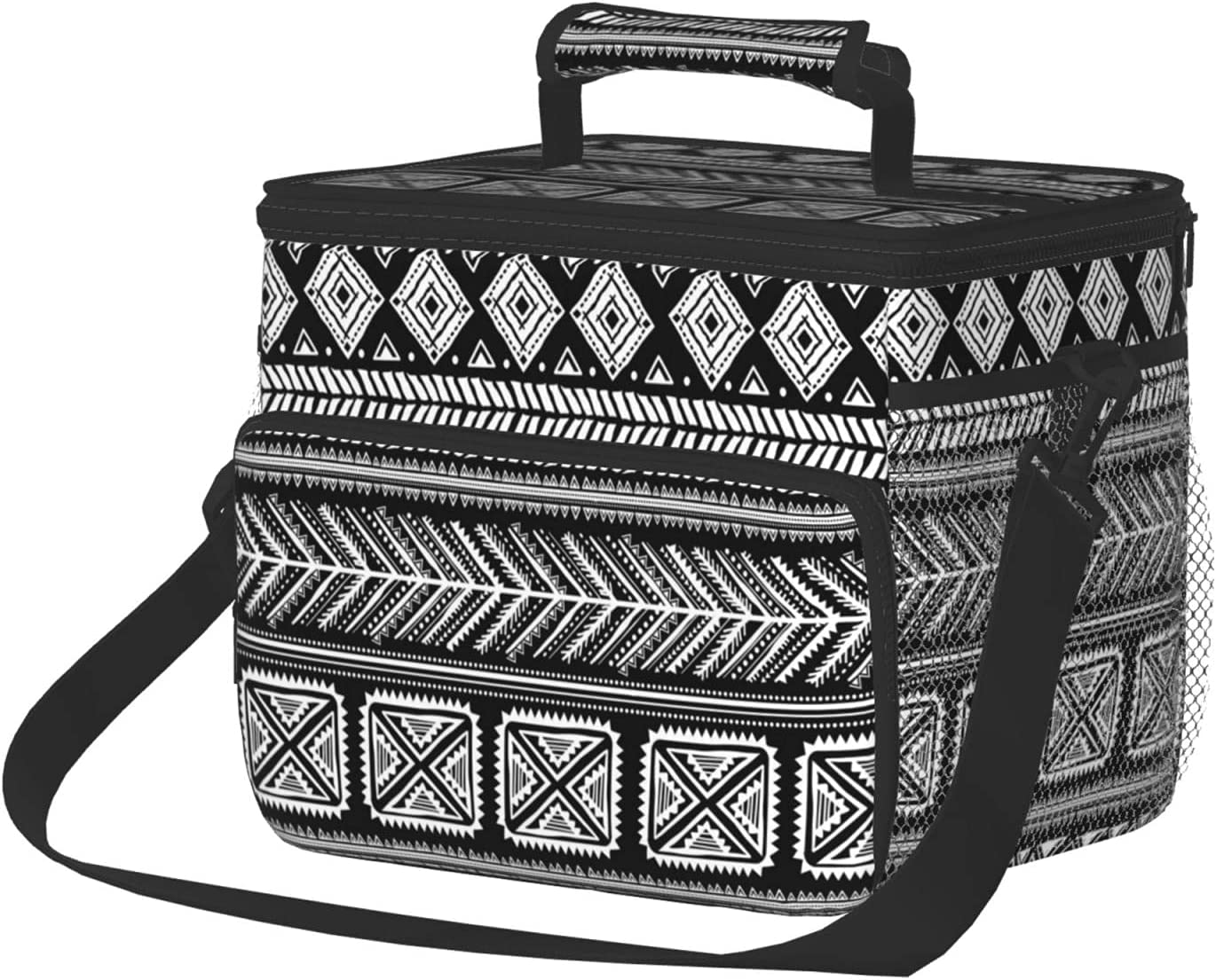 Insulated Lunch Bag For Special price Women Albuquerque Mall Office Men Reusable Box