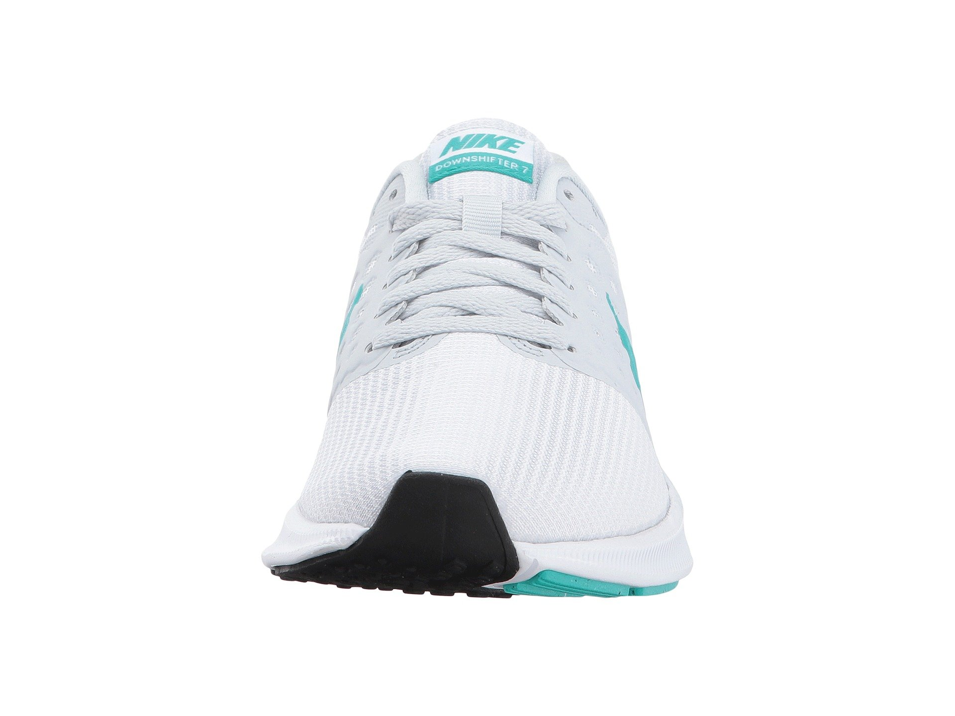 Nike Downshifter  Women S Running Shoes Color Jade White