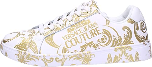 Versace jeans couture sneakers donna EE0VZBSO1-E71778_EMCI