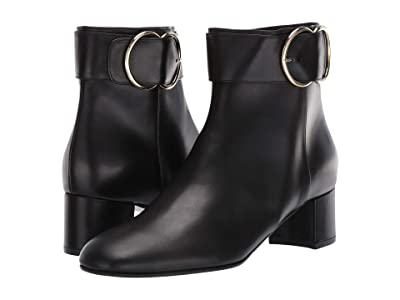 Bally Clarisse Ankle Boot (Black) Women