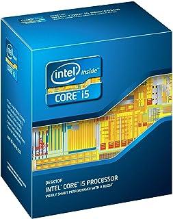 Intel i5-3470 - Microprocesador Quad-Core i5 (3.2Ghz, caché de 6Mb, hasta a 3.6GHz, Socket 1155)