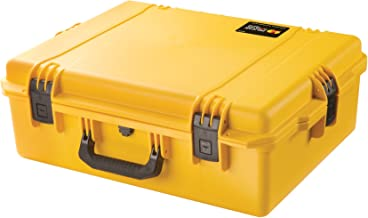 Pelican Storm iM2700 Case No Foam (Yellow)