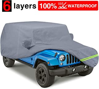 CAR COVER Ultimate Full Custom-Fit All Weather Protection PLYMOUTH SATELLITE