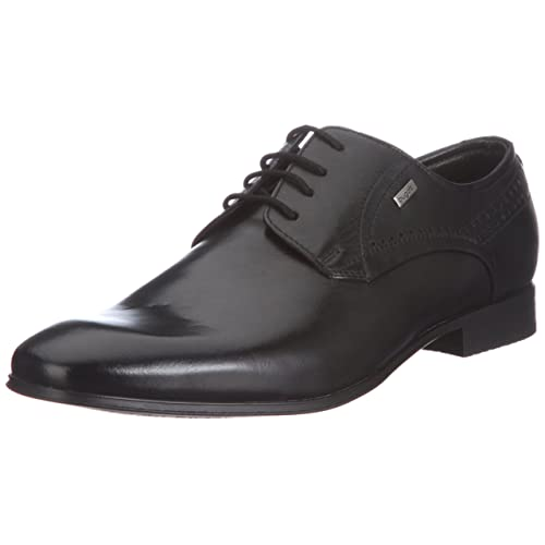 Anzug Schuhe: