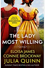 The Lady Most Willing: A Novel in Three Parts ペーパーバック