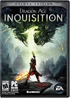 Best dragon age inquisition pc key Reviews