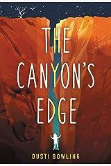 The Canyon's Edge Kindle Edition