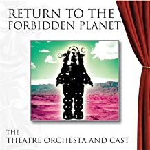 Return To The Forbidden Planet